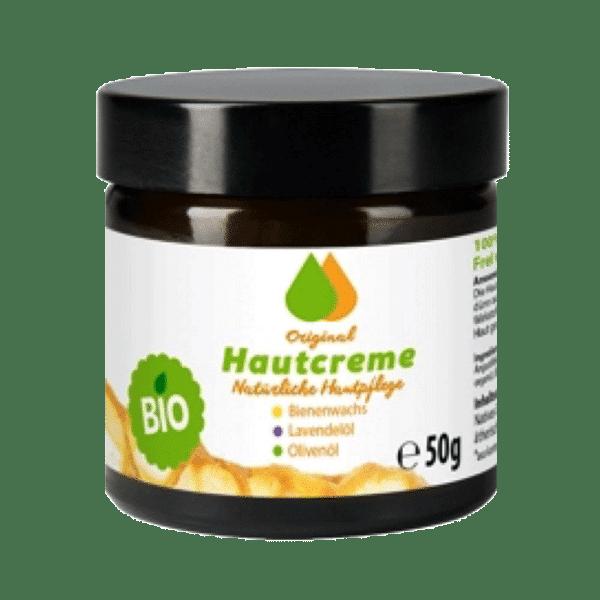 Hautcreme_bio