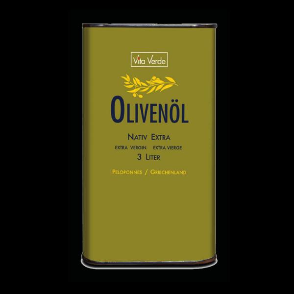 Olivenöl 3000ml