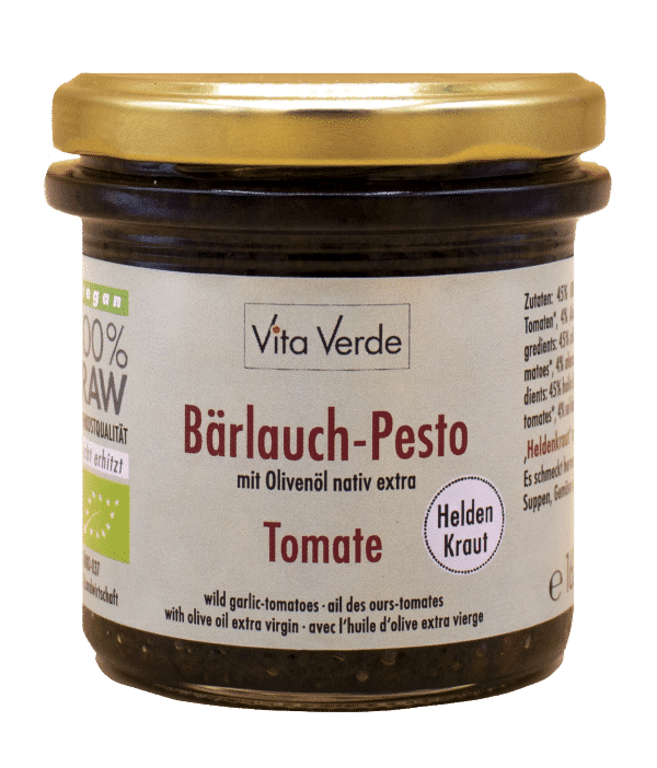 Pesto-Tomate