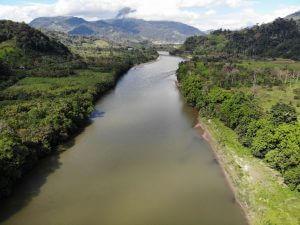 Fluss Amazonas